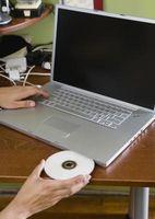Cómo grabar imágenes de DVD-RW