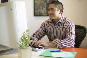 Cómo hacer una línea de tiempo utilizando Microsoft Excel