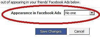 Cómo proteger tu foto de Perfil de Facebook