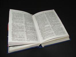 Cómo convertir una palabra de inglés a alemán con Shareware