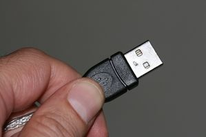 Cómo probar la velocidad de un puerto USB