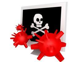 Cómo obtener Software de eliminación de Malware comienzo cuando usted está infectado por el Virus XP Internet Security