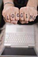 Cómo agregar un diseño, Widgets y una lista de reproducción a tu cuenta de Blogger