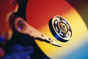 ¿Qué ocurre al instalar un nuevo disco duro interno?
