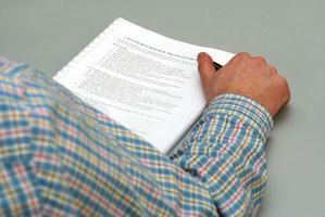 Cómo proteger una firma electrónica