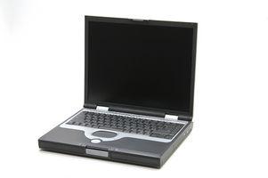 Cómo instalar Windows XP en una Compaq