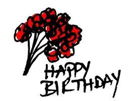 Cómo hacer tarjetas de cumpleaños para cualquier persona en Internet gratis