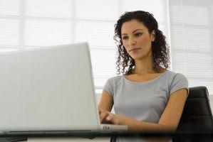 Cómo enviar un fax desde Outlook Express