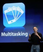 Cómo matar a múltiples aplicaciones en el iPad
