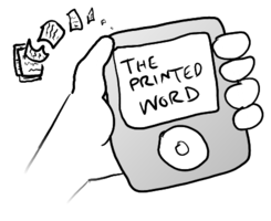 Cómo descargar archivos PDF en un iPod