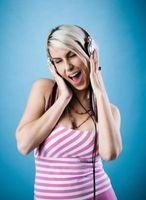 Cómo poner música en tu Tumblr Blog