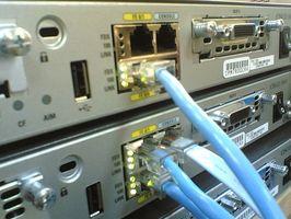 Diferencia entre el servidor Proxy y Firewall