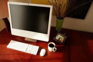 Cómo hacer Apple Desktop archivos más pequeños