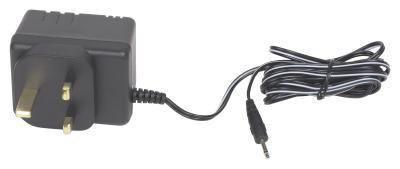 ¿Qué adaptadores de corriente AC/DC?