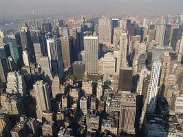 Cómo ver edificios 3D en Google Earth