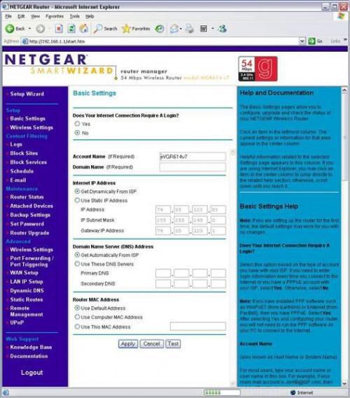 Cómo solucionar problemas de un enrutador inalámbrico Netgear