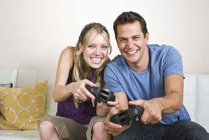 Cómo grabar juegos consola juego de la TV para el Mac