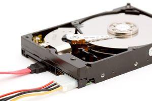 Cómo recuperar archivos borrados en formato NTFS