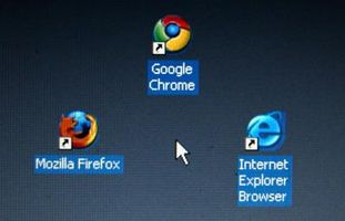 Cómo reparar Internet Explorer que se congela en Vista 64 bits