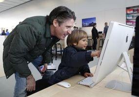 Cómo utilizar el Control Parental de Mac OSX
