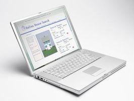 Cómo quitar un botón de ratón del MacBook Pro