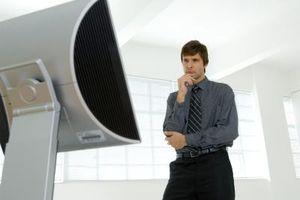 Cómo desinstalar al Monitor en Windows Vista en modo seguro