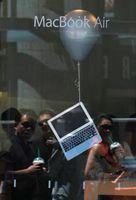 Cómo vaciar la multitarea en un Mac