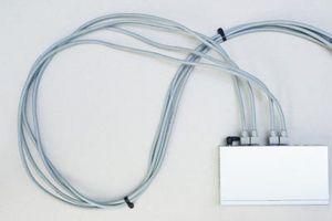 Cómo extender un repetidor inalámbrico