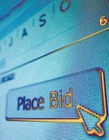 Cómo crear una plantilla para eBay anuncios