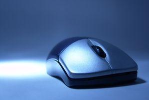 Cómo configurar un ratón Bluetooth