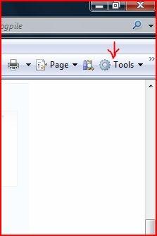Cómo permitir o bloquear sitios web en Internet Explorer