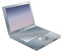 Los síntomas de sobrecalentamiento de baterías del ordenador portátil
