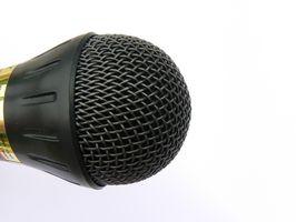 Cómo grabar Audio de voz de Windows Media Player
