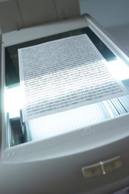 Cómo un folleto por correo electrónico 1