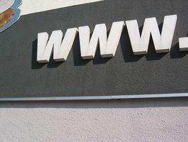 Cómo ocultar mi búsqueda en la Web