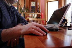 Cómo encontrar una contraseña para una cuenta de usuario
