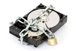 Cómo proteger con contraseña un archivo de Word 2007
