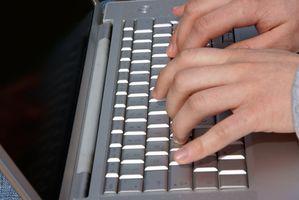 Cómo utilizar Express Scribe para transcripción de Audio