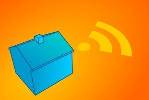 Cómo configurar la seguridad de la conexión inalámbrica a Internet