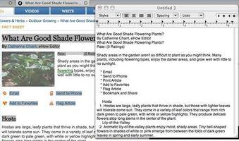 Cómo convertir HTML a texto plano