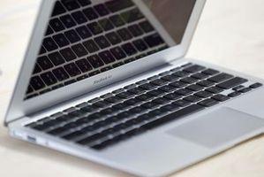 El portátil Mac más pequeño