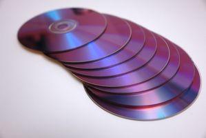 Cómo grabar un Streaming Webcast en CD-R