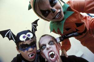 Halloween Ideas de Photoshop