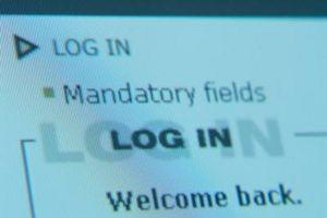 Como entrar en el Admin de WordPress 2.9.2