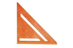 Cómo hacer un triángulo isósceles en Illustrator