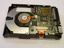¿Cómo funciona un disco duro SATA?