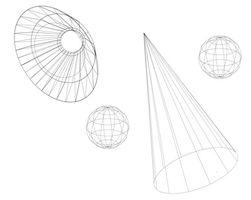Cómo hacer una estructura metálica en irreal