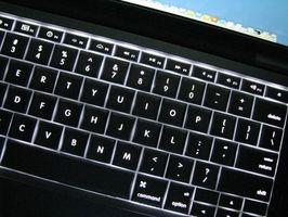Cómo arrancar un Mac con un disco duro externo