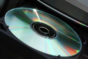 Cómo crear un CD Windows XP SP3 instalación
