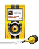 Cómo poner música en el reproductor de MP3 de casa